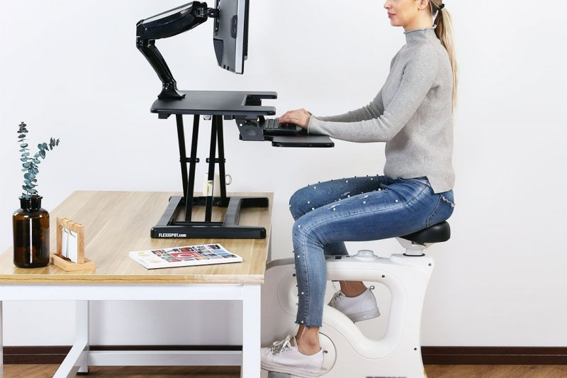 $40 off Order + Free Shipping on all types of standing desk only at Reecoupons