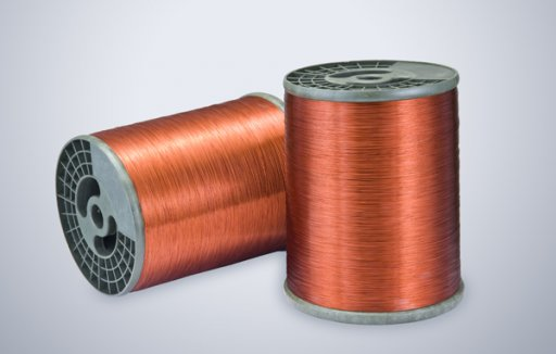 Copper Enameled Wire Xinyu